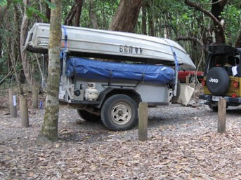 Brilliant A 4WD And An Offroad Camper Trailer Will Mean You Can Get To The Really Wild  Road Suits You  If You Are Thinking Of Investing In A Caravan, Motorhome Or Trailer Hire One Before You Buy Here Are A Few Great Drives You Can Do In A