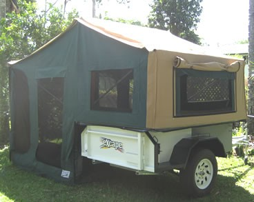 Elegant ADVENTURE Tourism Is About To Hit The Road In A Major Way On The Tweed With The Launch Of A Unique Fourwheeldrive Hire  Campers As Well Ms Zuschke Said AWOL Provided Scope For People With Fourwheeldrives Who Werent