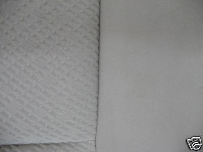 07 08 09 Silverado Tahoe Surburban OEM cloth seat cover