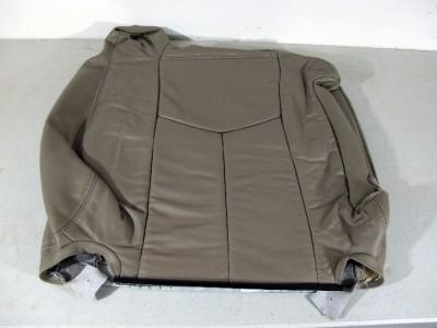 03 04 05 06 Silverado Truck Leather OEM Seat Cover