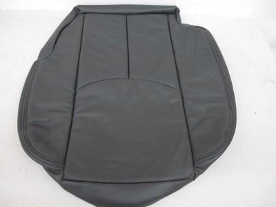 03 04 05 06 Chevy Truck Silverado Leather Seat Cover