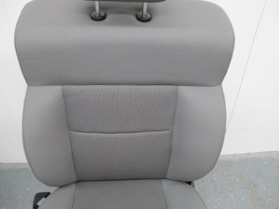 04 05 06 07 Ford F150 Truck Gray Cloth Bucket Seat NEW