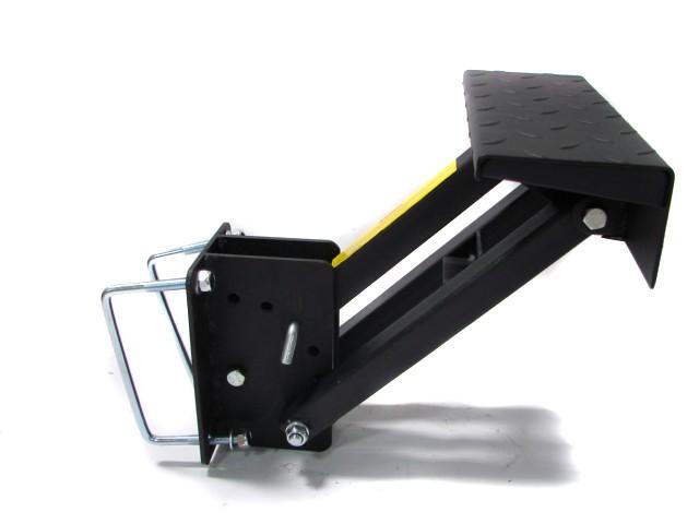 12 Quot X 4 1 4 Quot Universal Adjustable Steel Boat Trailer Step