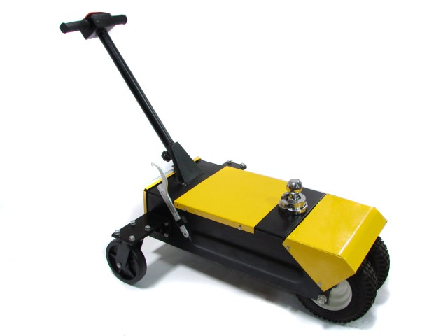 5500 lb trailer electric power dolly rv mover boat 4