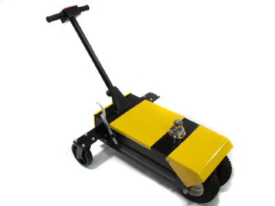 Tp on Motorized Trailer Dollies Electric