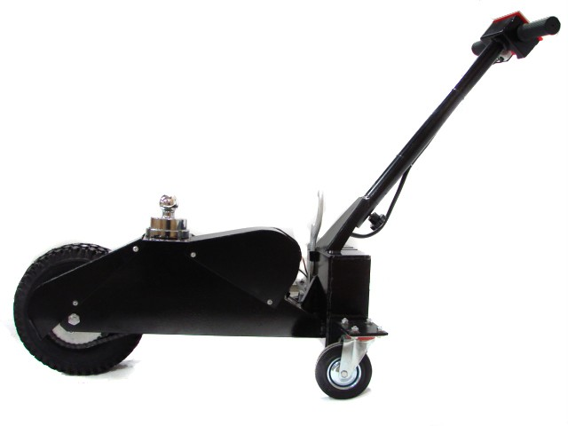 5000 Lb Trailer Electric Power Dolly Rv Mover Boat 3