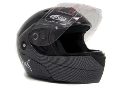 DOT MODULAR FULL FACE FLIP UP MOTORCYCLE STREE BIKE HELMET ~M