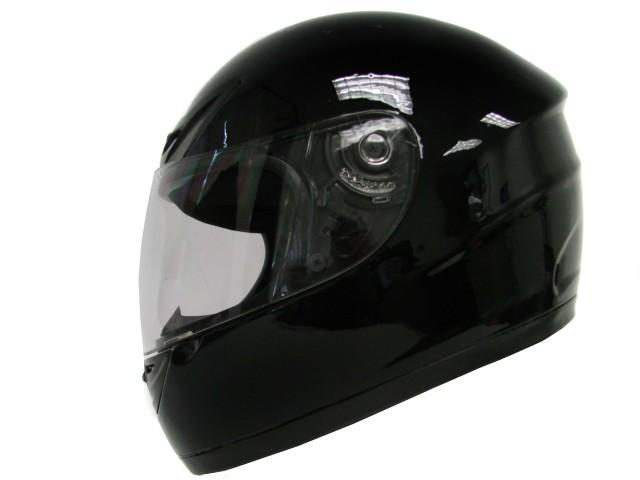 Full Face Motorcycle Street Sport Bike Helmet Sz XL x Large