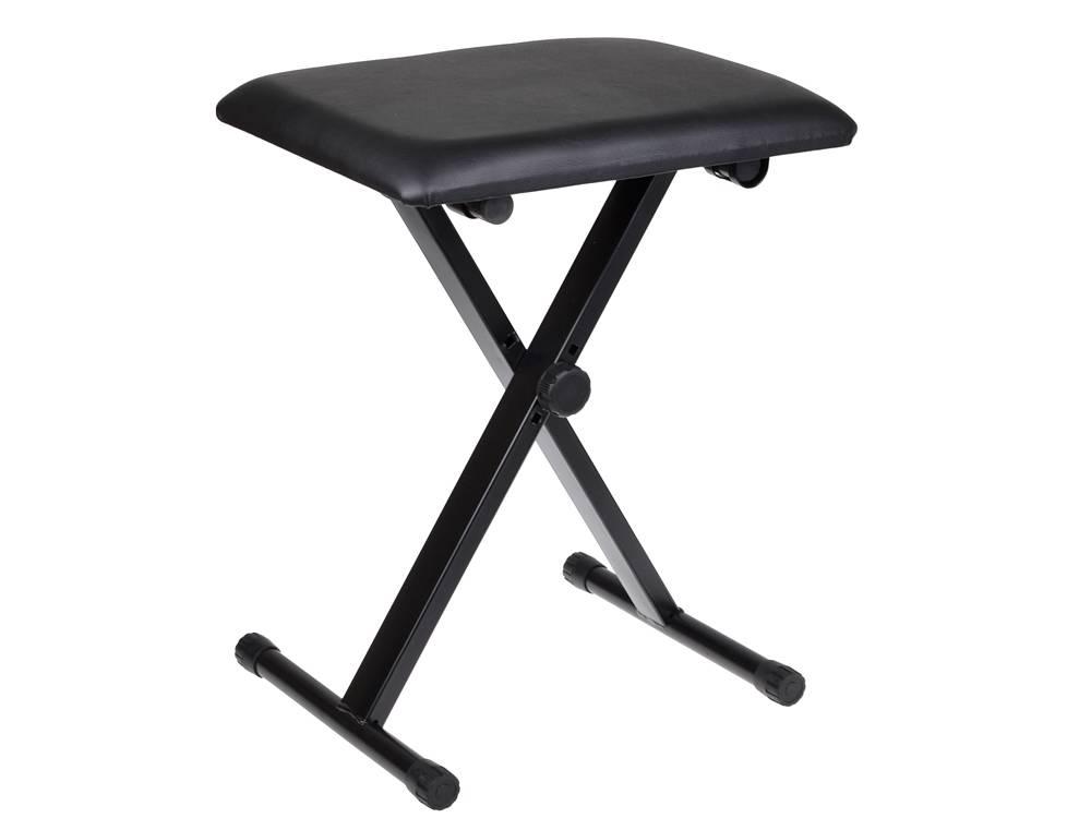 Adjustable Leather Padded Piano Keyboard Bench Seat W  : 759223409o from www.ebay.co.uk size 1000 x 750 jpeg 32kB