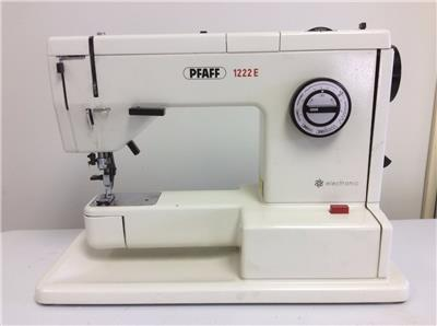Barefoot pedal sewing