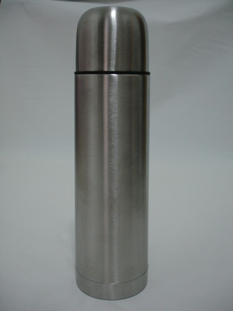 vacuum stainless steel coffee bottle thermos 1 liter ebay. Black Bedroom Furniture Sets. Home Design Ideas