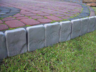 how to put a hammered edge on stone