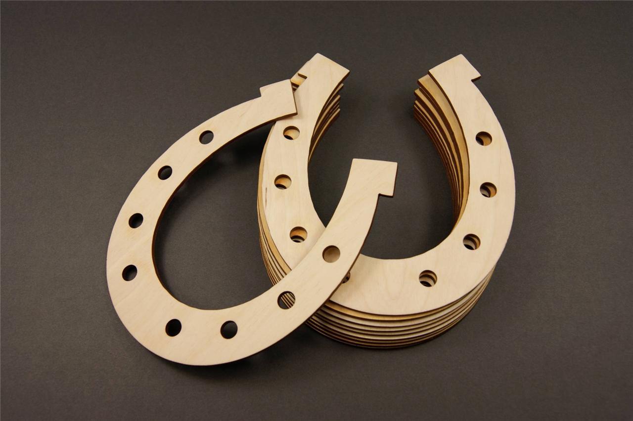 Blank coasters bulk for Bulk horseshoes for crafts