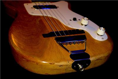 in the event that the guitar cannot be repaired or replaced