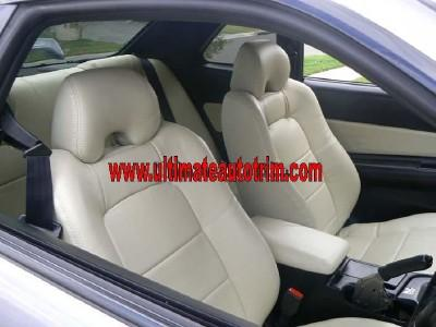 Seat cover mercedes benz w202 w203 c180 c200 c230 c240 ebay for Mercedes benz replacement seat covers