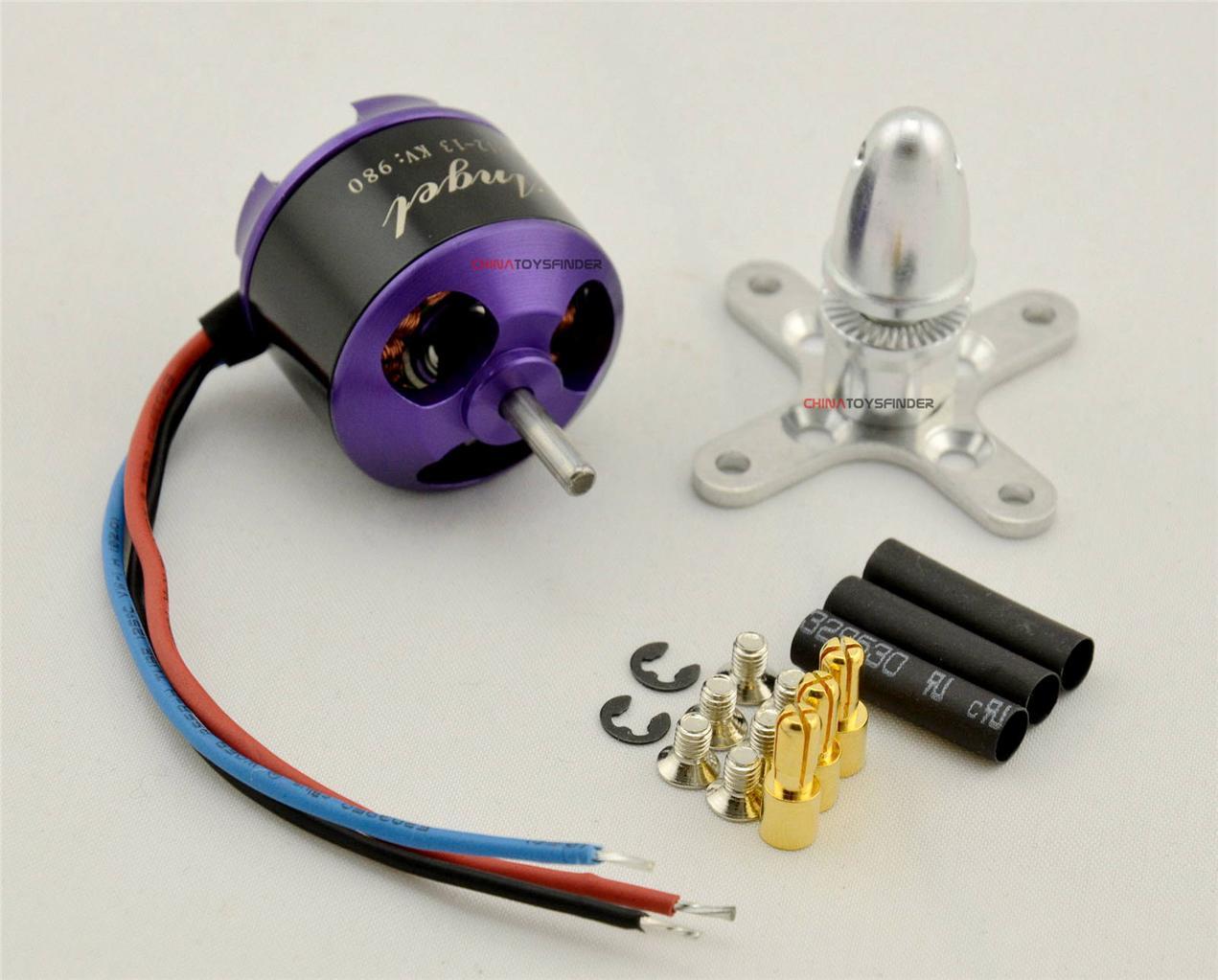 Sunnysky Angel A2212 2212 980kv Brushless Motor