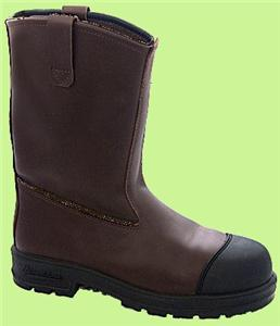 BLUNDSTONE-940-HIGH-LEG-RIGGER-STEEL-TOE-CAP-BOOTS