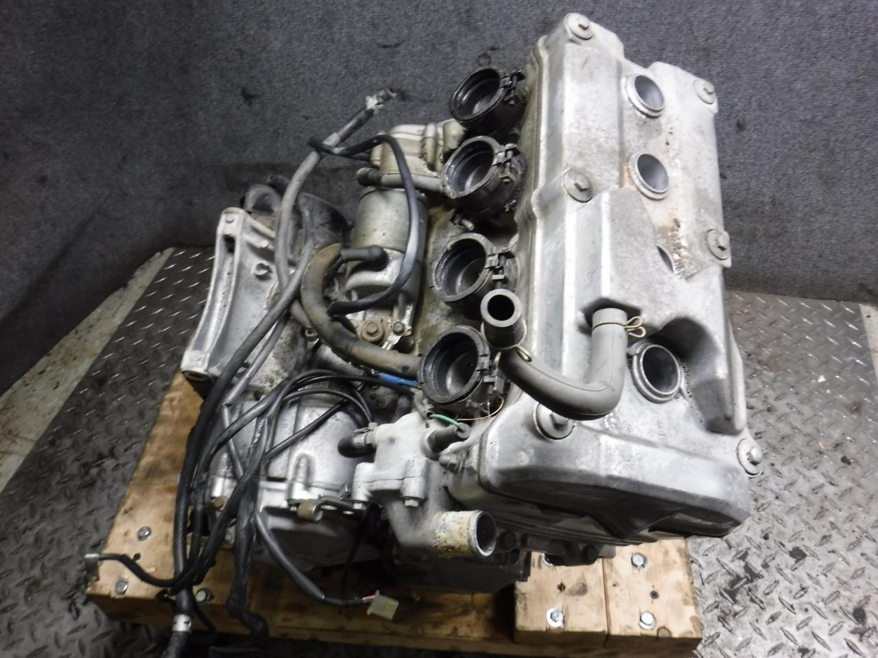 97 honda cbr 600 f3 engine motor 39b ebay. Black Bedroom Furniture Sets. Home Design Ideas