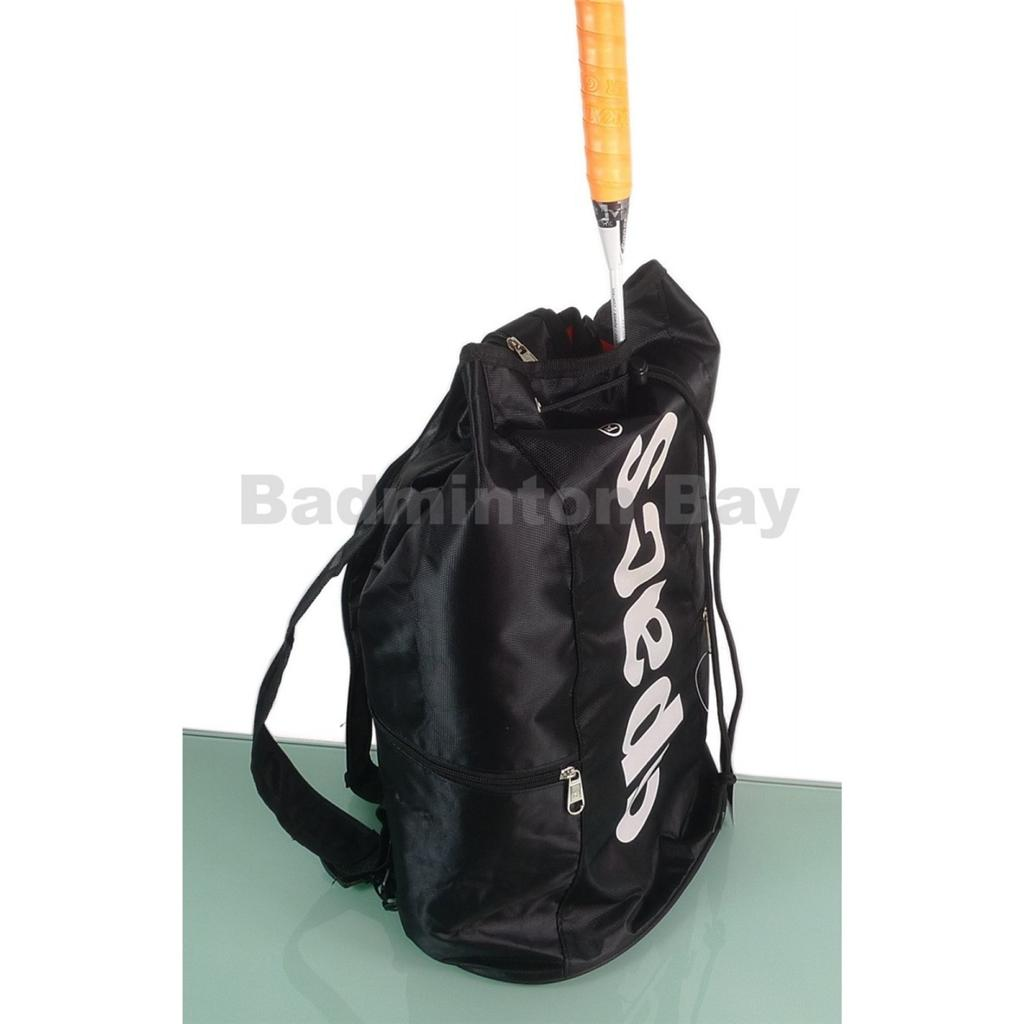 Sling bag on ebay - New Apacs Badminton Racket Backpack Sling Bag Ap381