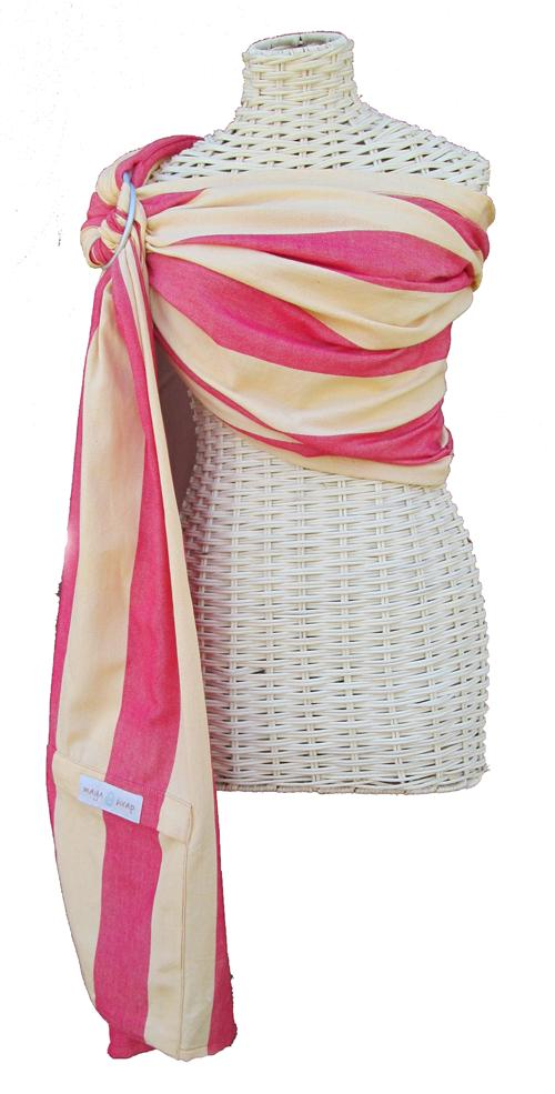 Lightly-Padded-MAYA-WRAP-Baby-Ring-Sling-Carrier-THEODORE-78