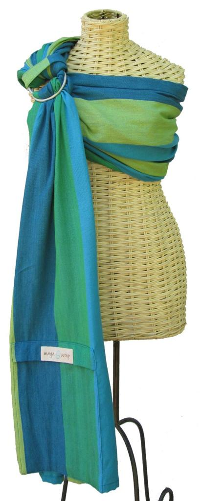 How To Choose Size Of Maya Ring Sling