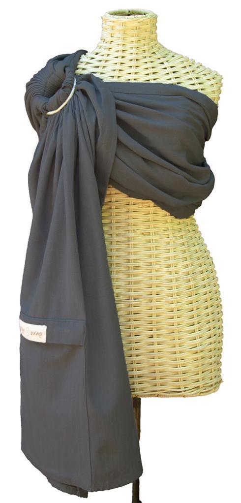 Maya Wrap Comfortfit Ring Sling Baby Carrier