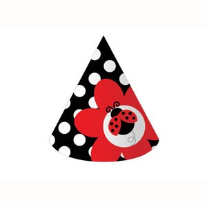 Ladybird Party Supplies