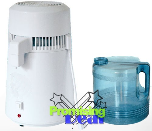 toolsforhealing.com - Steam-Distilled Water Purifier