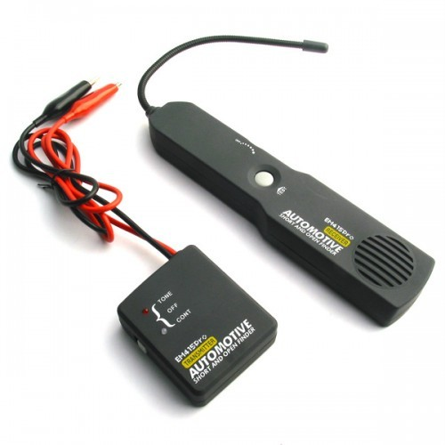 Automotive Wire Tester : Automotive cable wire tracker tester car tracer finder ebay