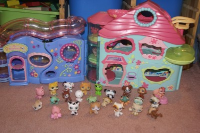 little pet lovin playhouse instructions
