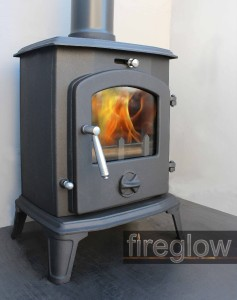All Fireglow Stoves Are