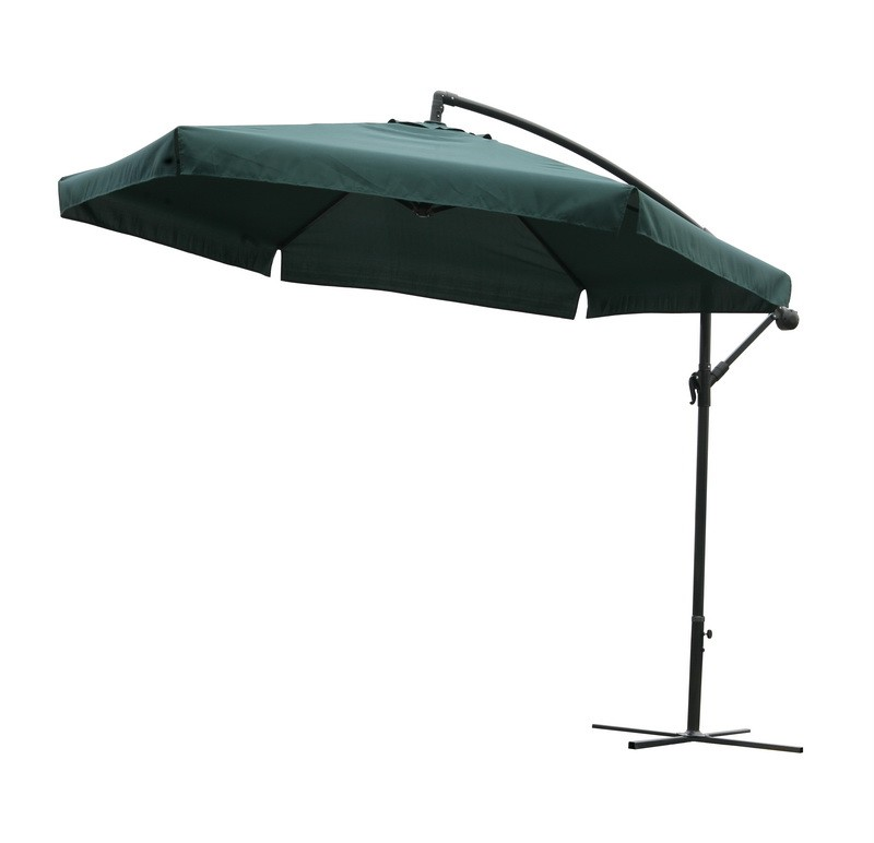 10 outdoor patio beach market garden umbrella offset ebay