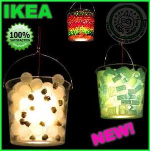 Ikea Ps Modern Ceiling Pendant Lamp Light Bucket Design Ebay
