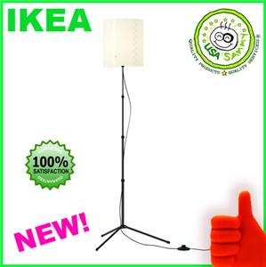 IKEA Contemporary Floor Lamp Light Modern Scandinavia Scandinavian ...