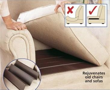 Seat Support Sofa Armchair Seat Saver As Seen On Tv Ebay