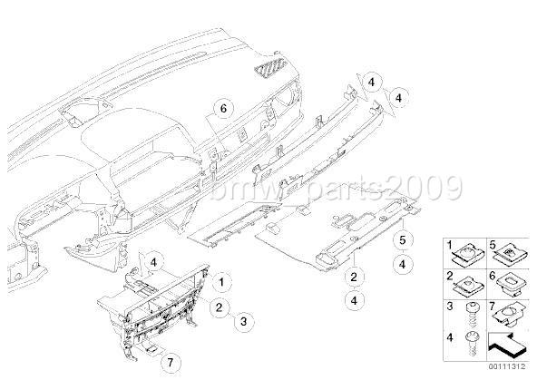bmw 525xi interior parts diagram  bmw  auto wiring diagram