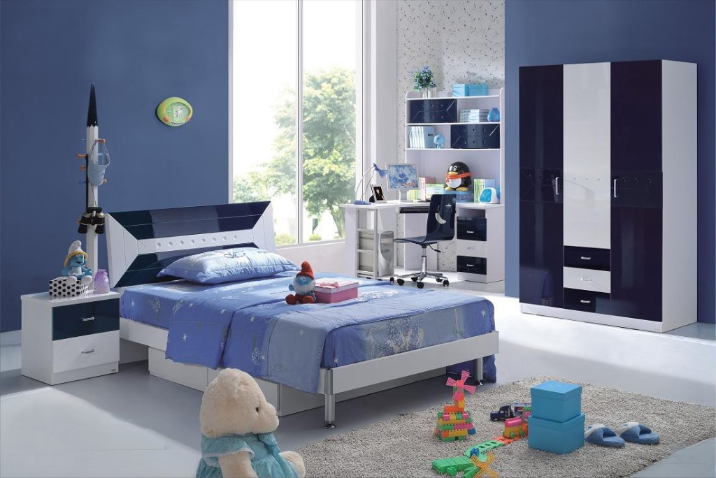 Boys Bedroom 32