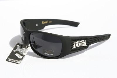 Original Locs Sunglasses  large men limited edition locs sunglasses dark lens motorcycle