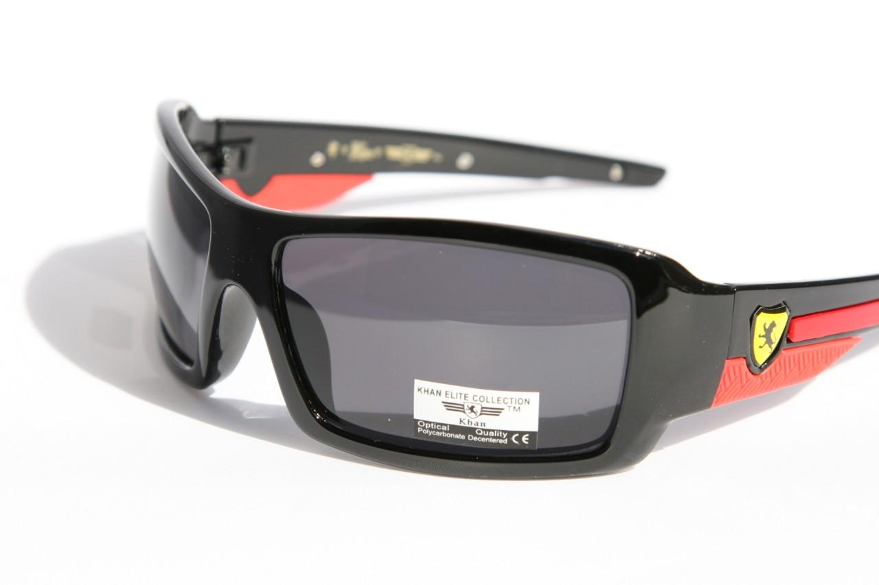 765deff67b Khan Sunglasses Logo