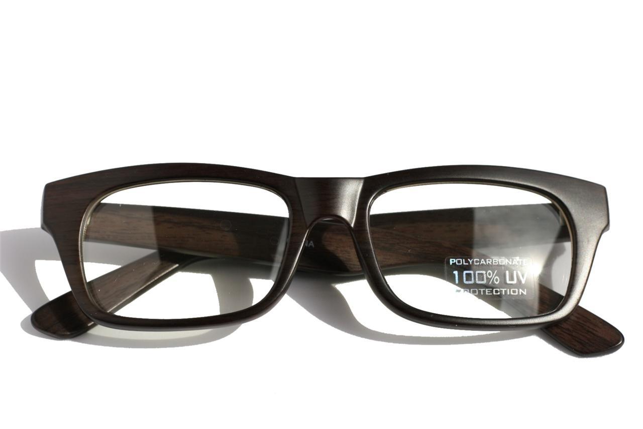 Rectangle Smart looking Rx Optical Sun-Glasses Eyewear ...