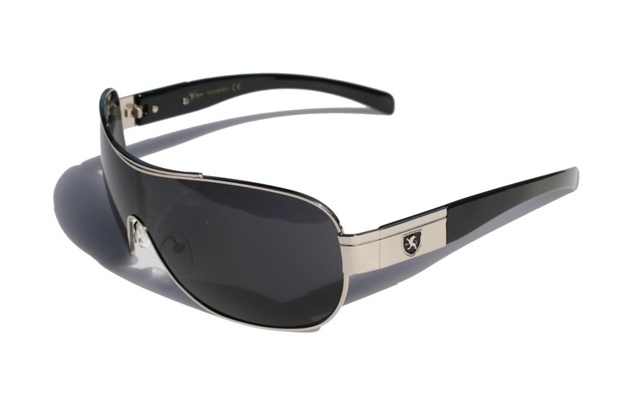 Mens Oversized Sunglasses  mens oversized sunglasses khan eyewear shield sporty wrap around