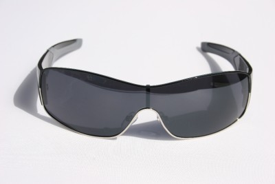 Men S Shield Sunglasses  mens sunglasses khan eyewear black gray shield sporty cool biker