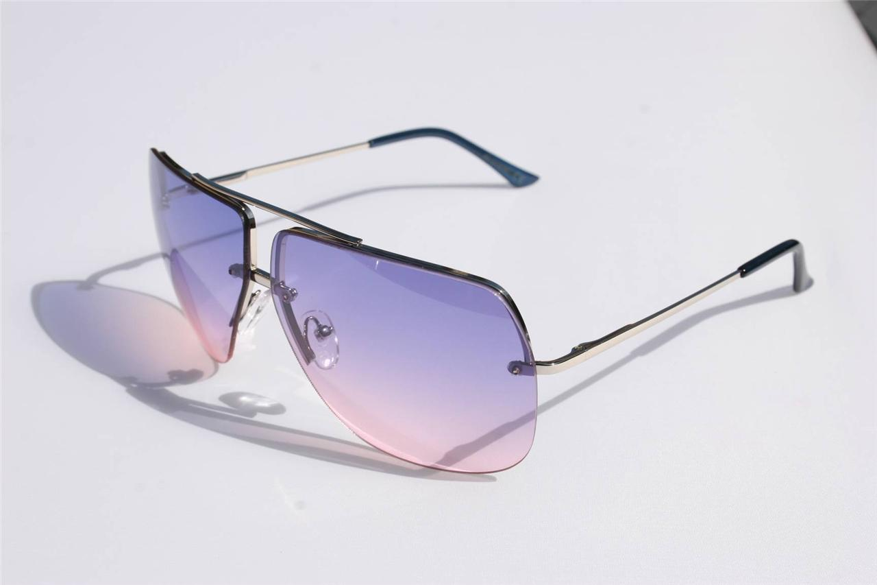Aviator Sunglasses: Trendy Aviators for Men & Women