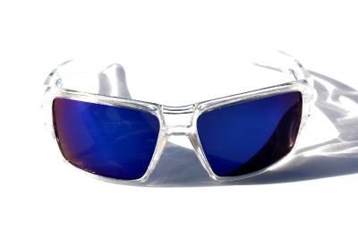 Blue Aviators Ksfa