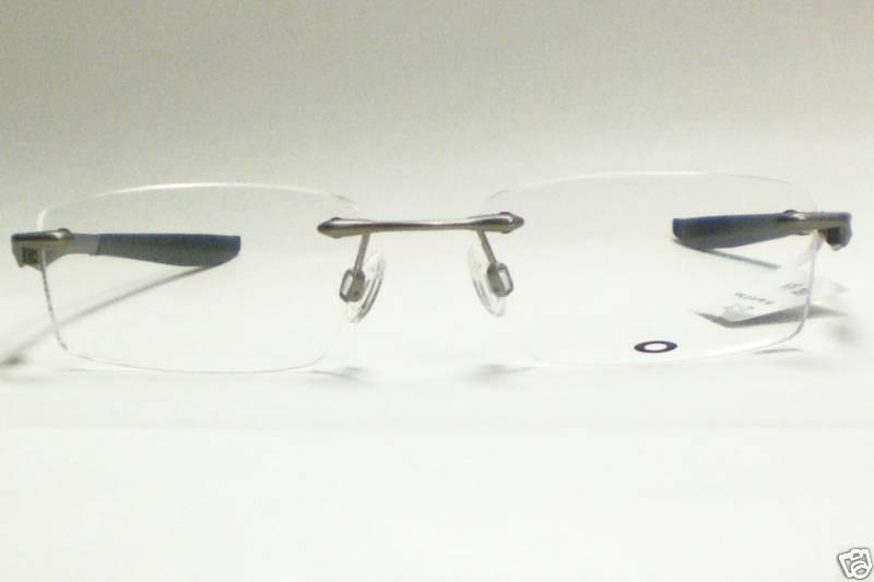 Eyeglass Frames You s : Oakley Eva De Eyeglass Frames