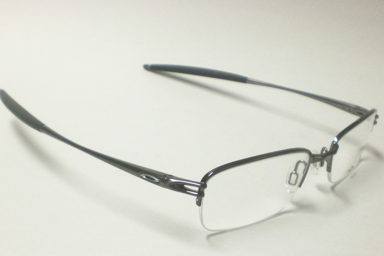 Oakley Glasses Frame Parts : Oakley Eyeglasses Replacement Parts