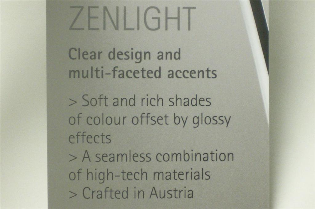 designer rimless glasses  authentic designer
