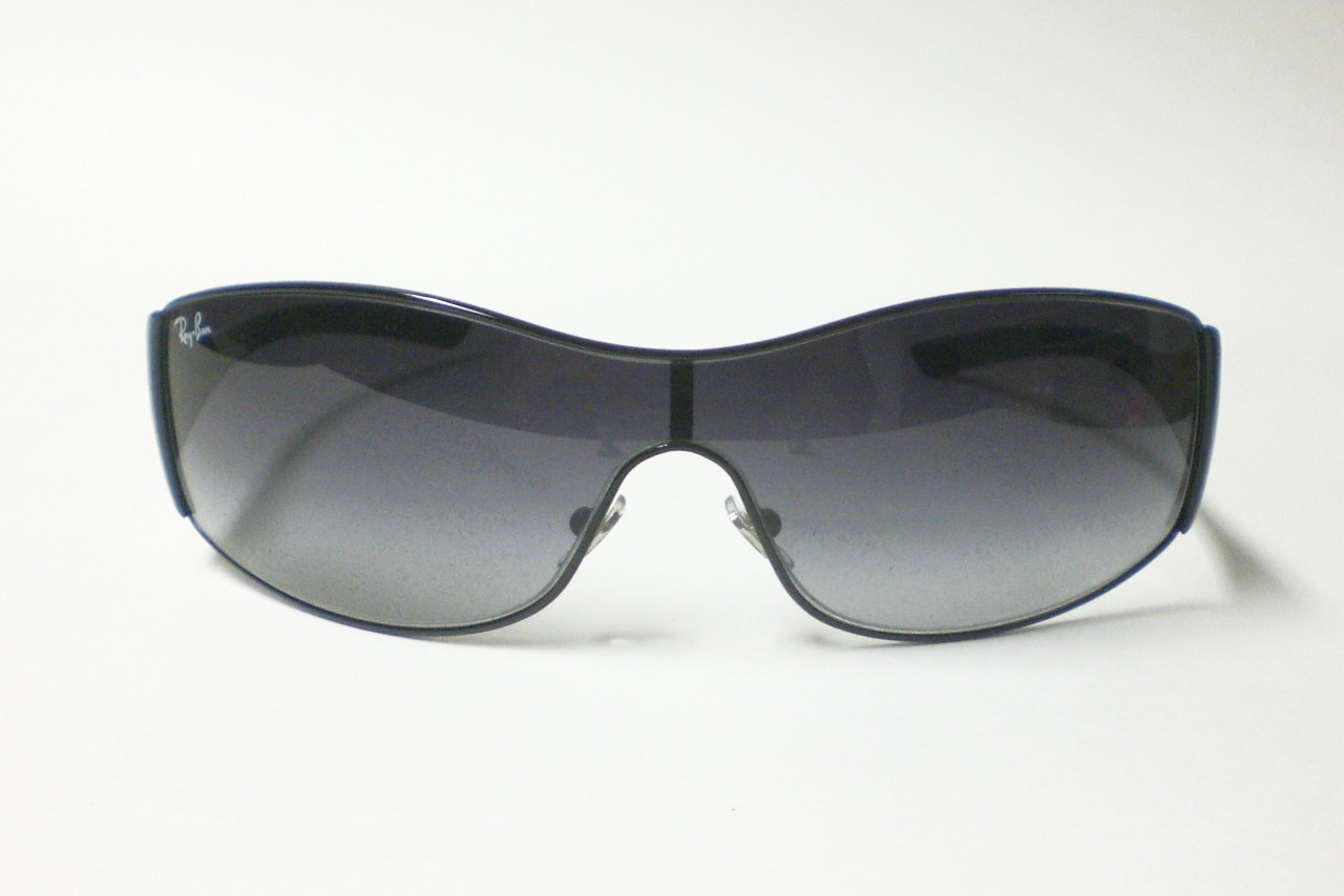 original aviator ray ban sunglasses  ban rb 3268 rb3368 gunmetal