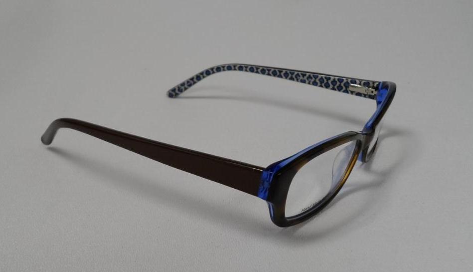 Royal Blue Glasses Frames : KATE SPADE SHEBA 0JZM S 51 53 EYEGLASSES TORTOISE ROYAL ...