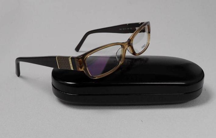 mont blanc mb 349 014 s 56 eyeglasses shiny light. Black Bedroom Furniture Sets. Home Design Ideas